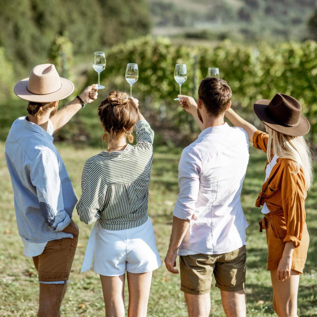 Posjetite vinariju i vinograd, te u vinsko gastronomskoj turi uživajte u Zdolc vinima