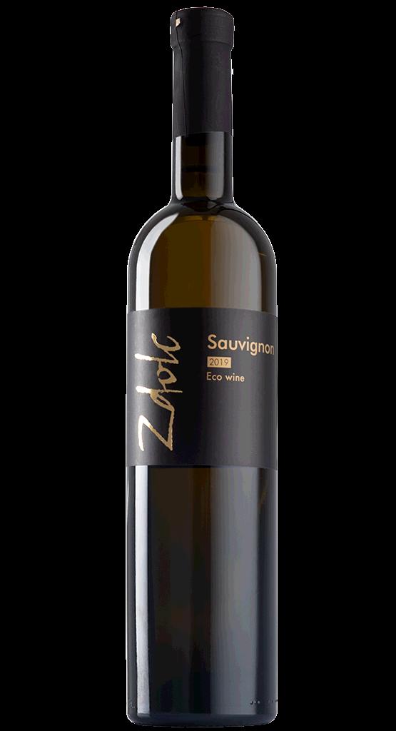 Sauvignon Blanc 2020 vino iznimnih karakteristika i voćnosti uz aromatiku bazge