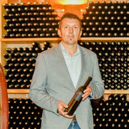 Robert Zdolc - nova generacija vinara iz Zagorja